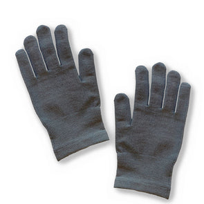 Antimicrobial Silver Reusable Gloves