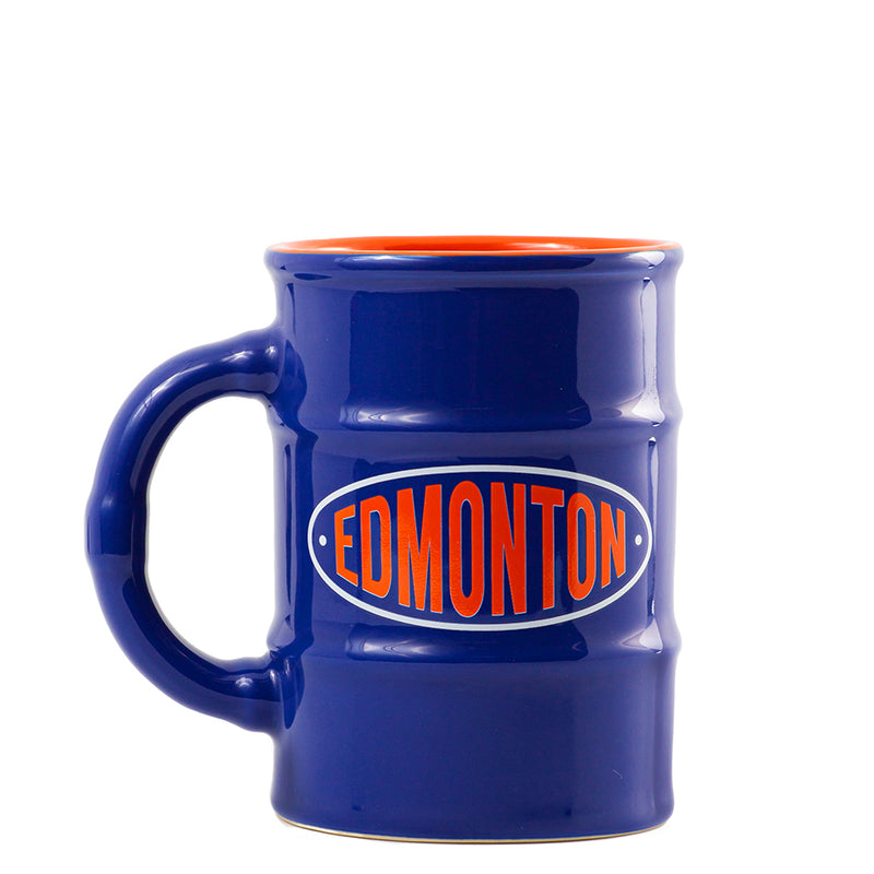 Canadian Cities Mugs