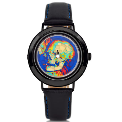 The Ambassador Watch