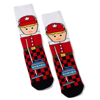 Canadian Socks