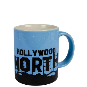 Hollywood North Mug