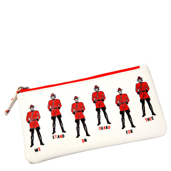 Canadiana Pencil Cases