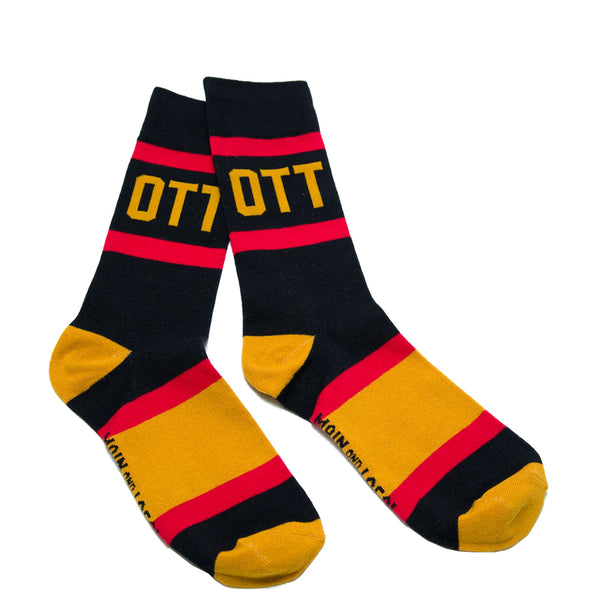City Stripes Socks