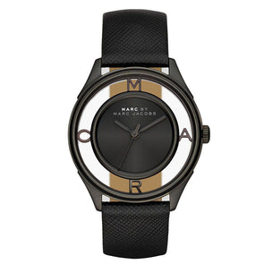 Tether Watch | Black