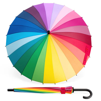 MoMA Colour Wheel Umbrella M83192