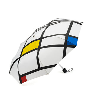 Mondrian White Umbrella