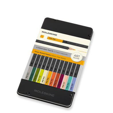 Moleskine Watercolour Pencil Sets