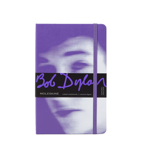 Bob Dylan Limited Edition Notebooks