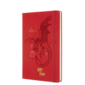 Harry Potter Limited Edition Notebooks