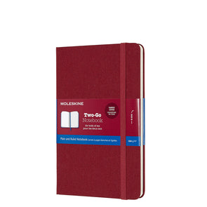 Two-Go Notebook