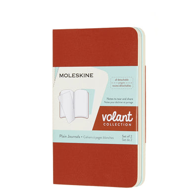 Volant Journals | Set of Two