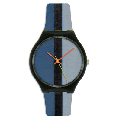 MoMA Mondrian Blue Watch