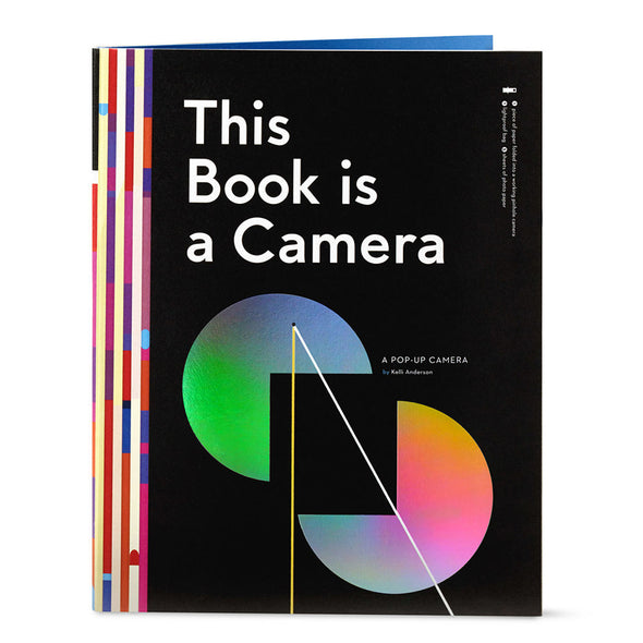 MoMA This Book is a Camera M119975