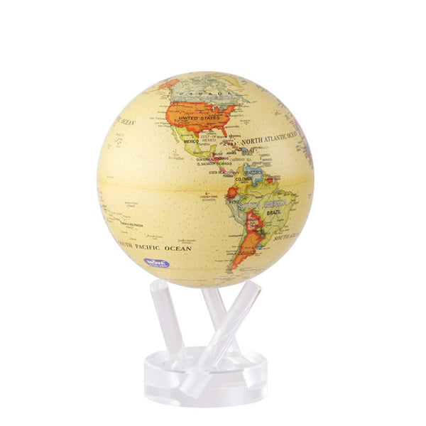 Mova Globe Antique Beige MG-45-ATE