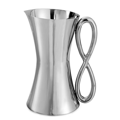 Nambe Infinity pitcher MT0532