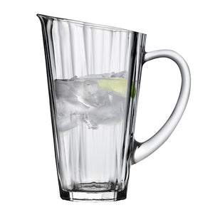 Nude Glass Hemingway Pitcher 1052152