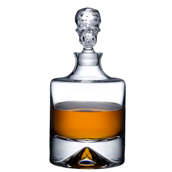 Shade Whiskey Decanter