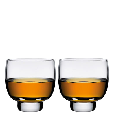 Malt Whisky Glass Set