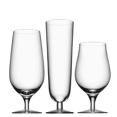 Beer Collection Glasses