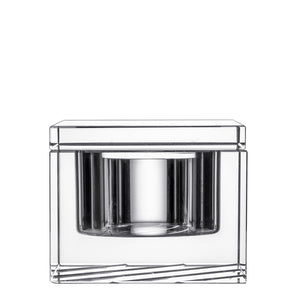 Orrefors Stripe Vanity Collection Box with Lid 6719753