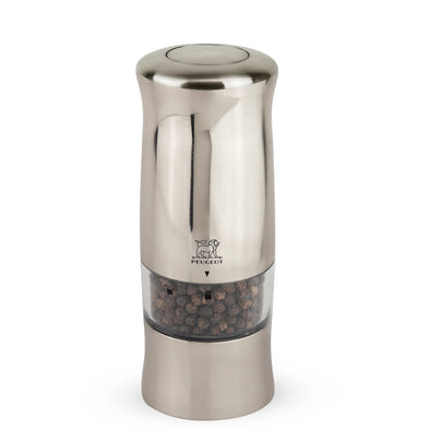 Zeli Electric Salt & Pepper Mills