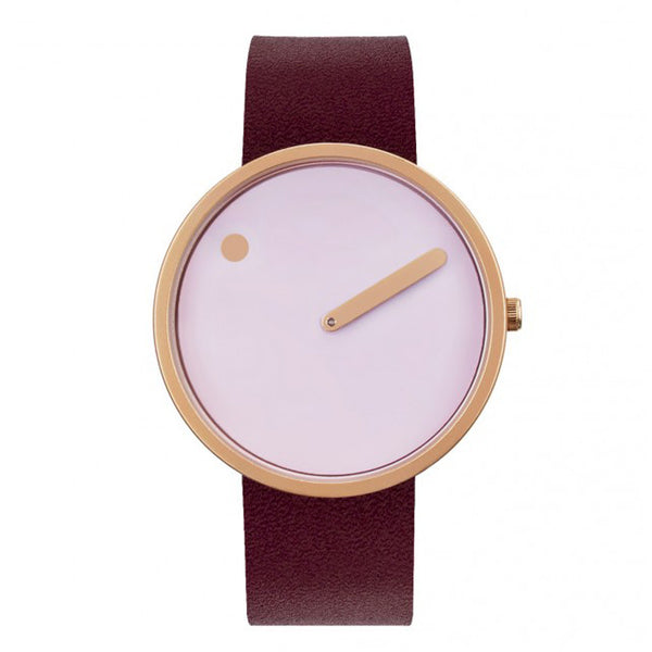 PICTO Watch 40mm Soft Pink 3943382