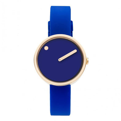 PICTO Women's Watch | Silicone Band