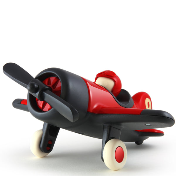 Playforever Mimmo Aeroplane Red PL202