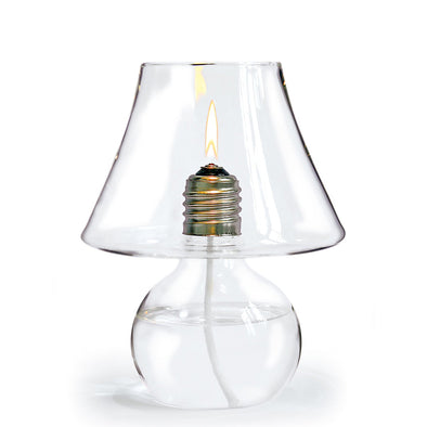 LuxeLIGHT Oil Lamp