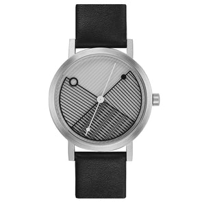 Projects Watches Hatch Watch 7701 S-BL