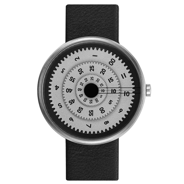 Projects Watches Vault 7220S-BL