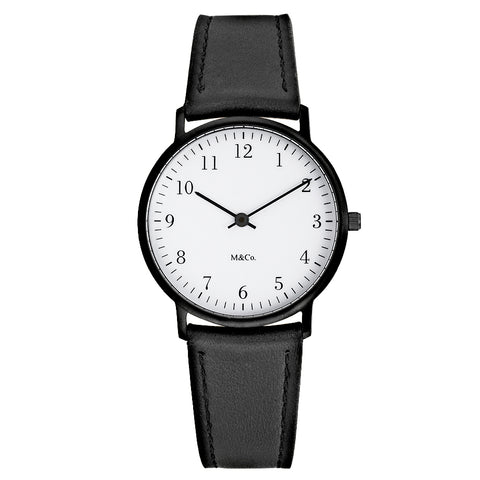 Projects Watches Bodoni M&Co Watch