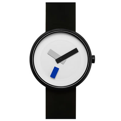 Kazimir Suprematism Watch