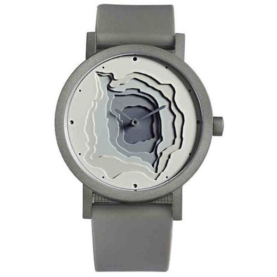 Projects Terra Time watch