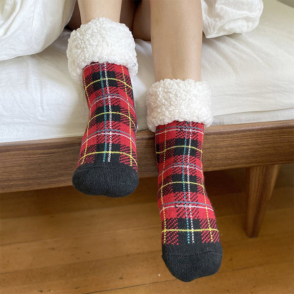Pudus Classic Slipper Socks