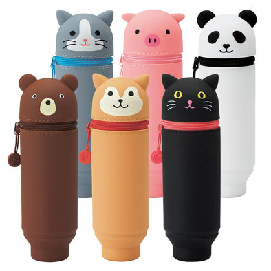 PuniLabo Stand Up Pencil Case