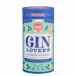 Gin Lover's Puzzle