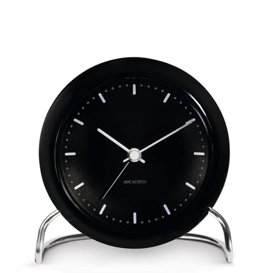 Arne Jacobsen Table Clocks