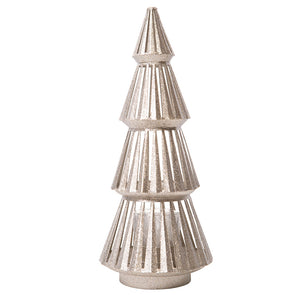 Tiered Tree Votive Holder