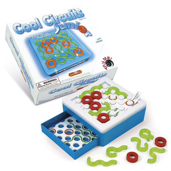 Science Wiz Cool Circuits Junior 7857
