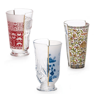 Clarice Cocktail Glass Set