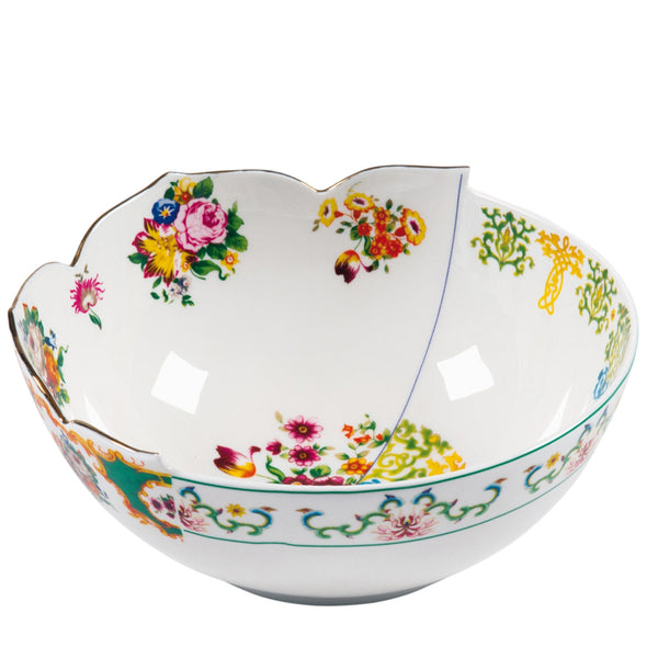 Seletti Hybrid Collection Zaira Bowl 09761