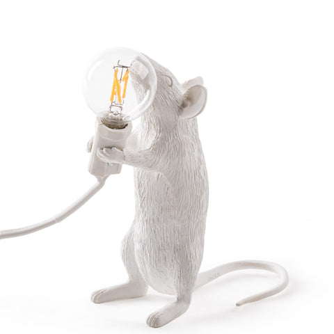 Seletti Mouse Lamp Standing 14884