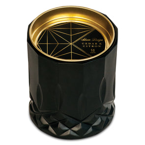 Skeem Design Axiom Black Candle Cedar & Citron