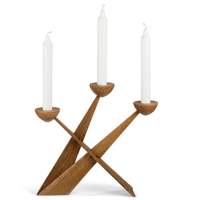 Caravel Candlestick
