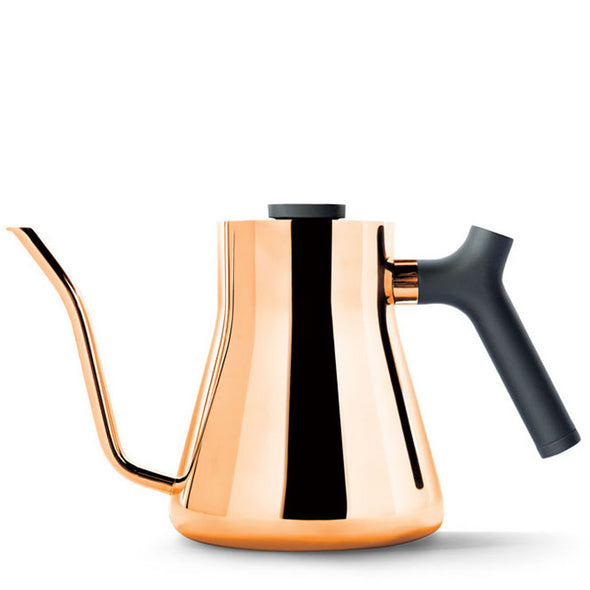 Stagg Pour-Over Kettle Polished Copper 1102