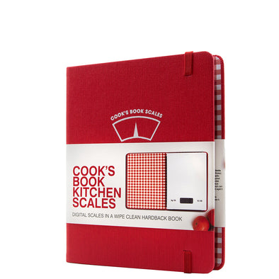 Cook's Book Kitchen Scale