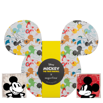 Mickey The True Original Collection