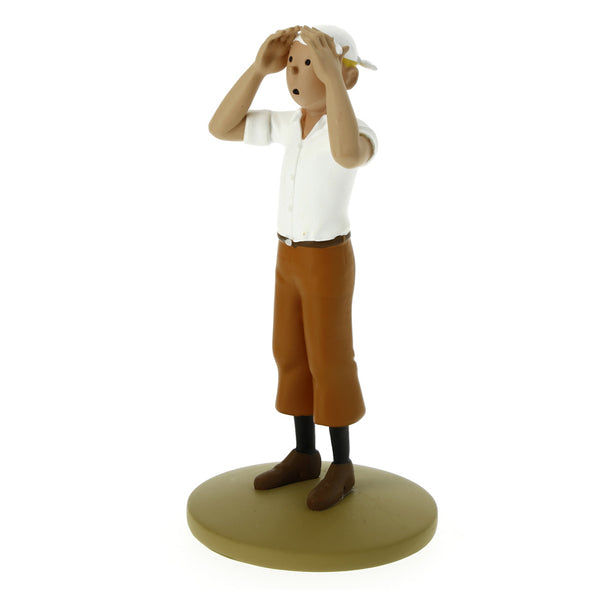 Tintin Figurines