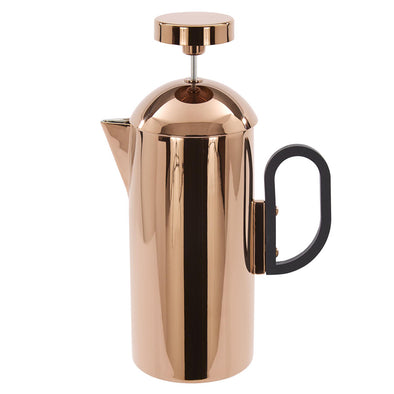 Tom Dixon Brew Cafetiere Copper BRWCF01